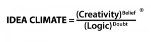 Idea Climate Equation®