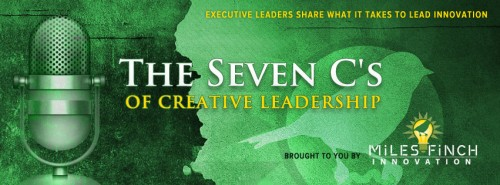 7 C's of Creative Leadership