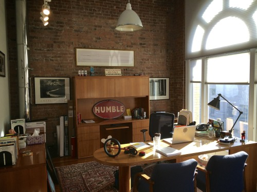 Miles Finch Innovation Office